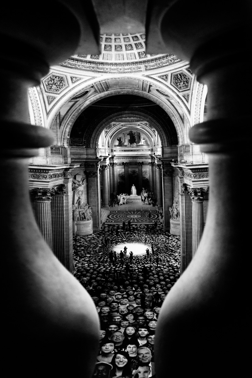 loeky-firet-pantheon-paris-black-and-white-photography